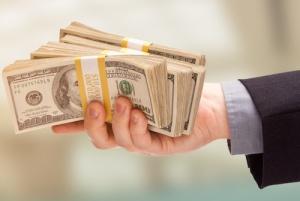 Cash Escrow Payments