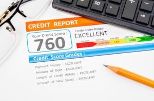 Credit Score Interest Rates