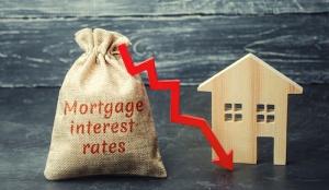 Low Interest Rates Escrow