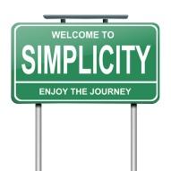 Simplify Downsize