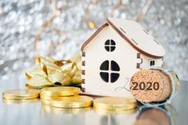 Housing Sales Success 2020 La Verne, CA