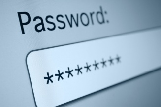 Password Safety Cyber Security Wire Fraud Prevention