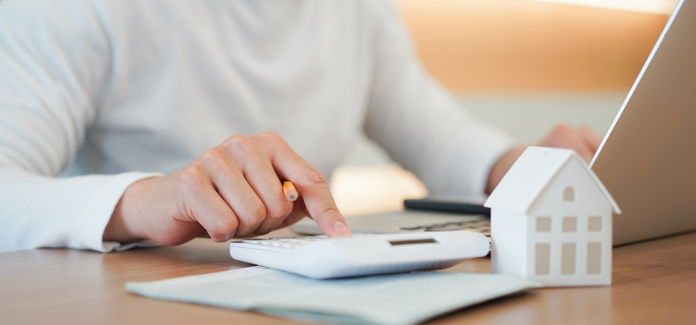 Home ownership financial benefits