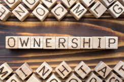 Home Ownership Vs Leasing Property